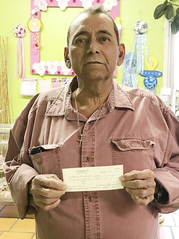 Mario Humberto Soto