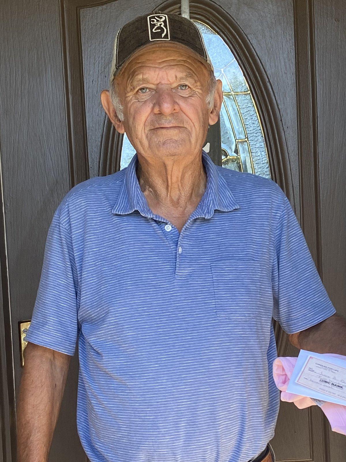 Juan A. Quintero